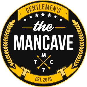 Join us in the Mancave!