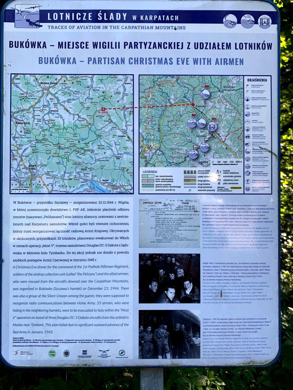 Szczawa Bukówka