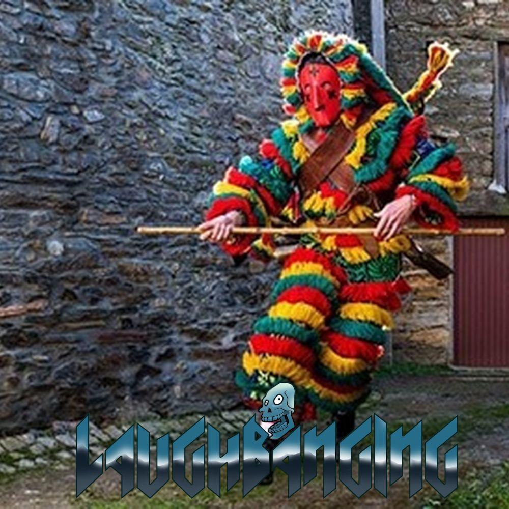 LaughbangingPodcast243 - Iron Maiden - História de The Firstborn.jpg