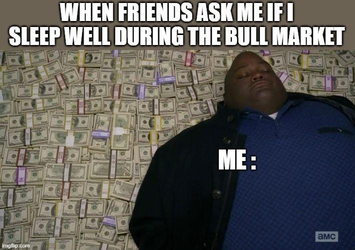 sleeping in the bull market.jpg