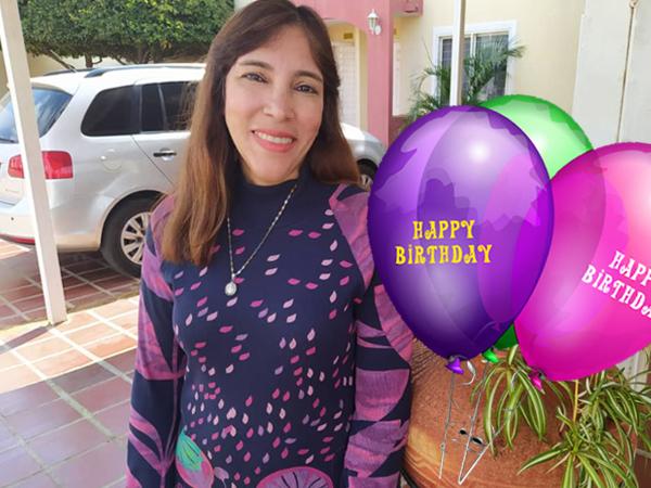 [ESP/ ENG] Today is my Birthday! / ¡Hoy es mi Cumpleaños!