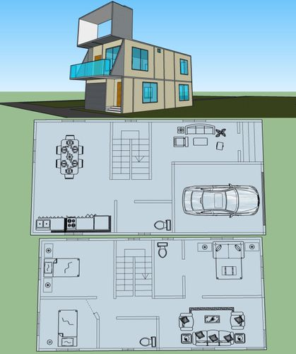 800 square ft floor plan design .