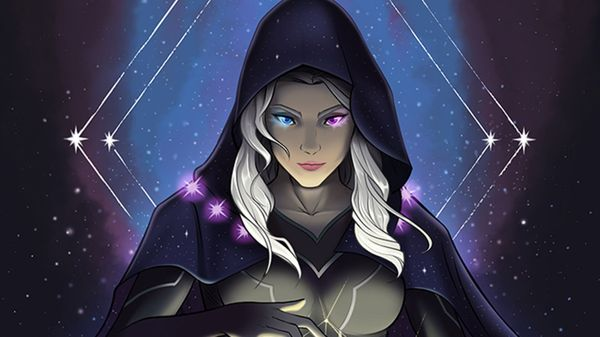 Dungeons & Dragons fans! THERE IS A great new class called Farseer! (͡ ͡° ͜ つ ͡͡°)