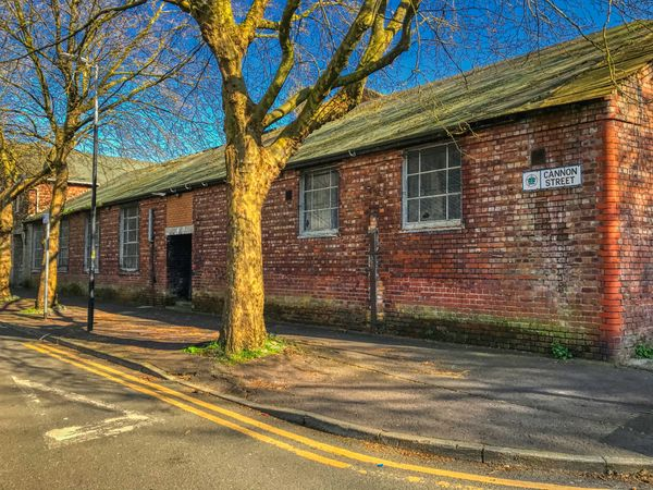 Tales of the Urban Explorer: Adelphi Lads Club and Ragged School