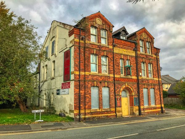 Tales of the Urban Explorer: The Railway Hotel