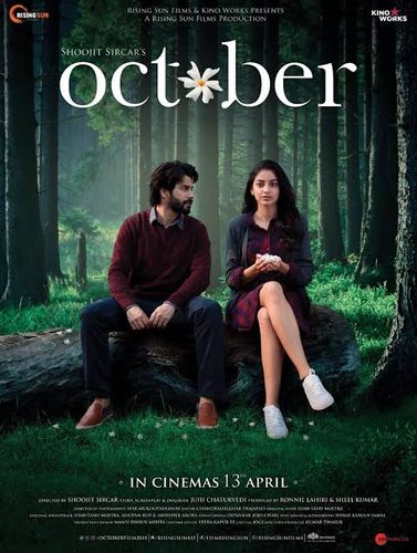 October (2018) : That movie tells the story