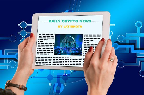 DAILY CRYPTO NEWS AND TOP CRYPTO EVENTS for 5th Aug 2020