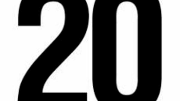 20th day of 25 push ups challenge