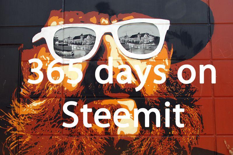 Steemit 365 days.jpg