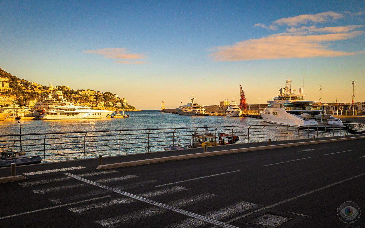 Port de Nice Lympia Yachts