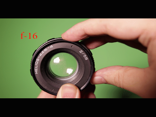 Photography Basics: Learn Manual Mode, Aperture and ISO (tutorial, Part 3)