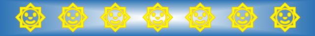 SEPARATOR-Sun Smile