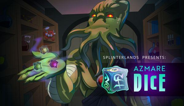 Splinterlands Updates - ΛZMΛRÉ Dice & More!