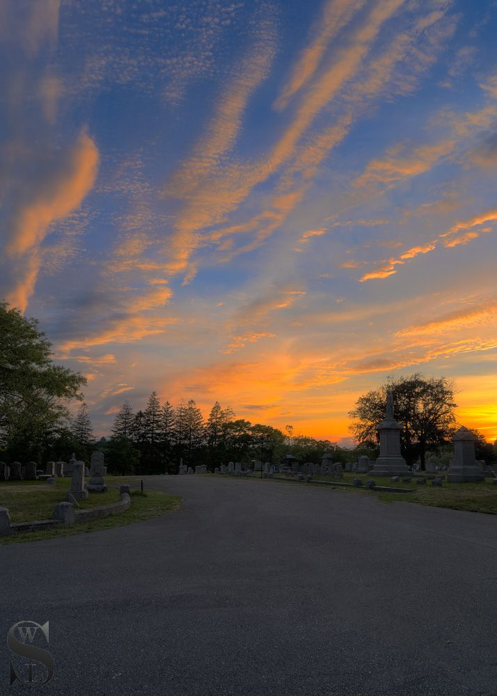 sunset in the cemetery-5.jpg