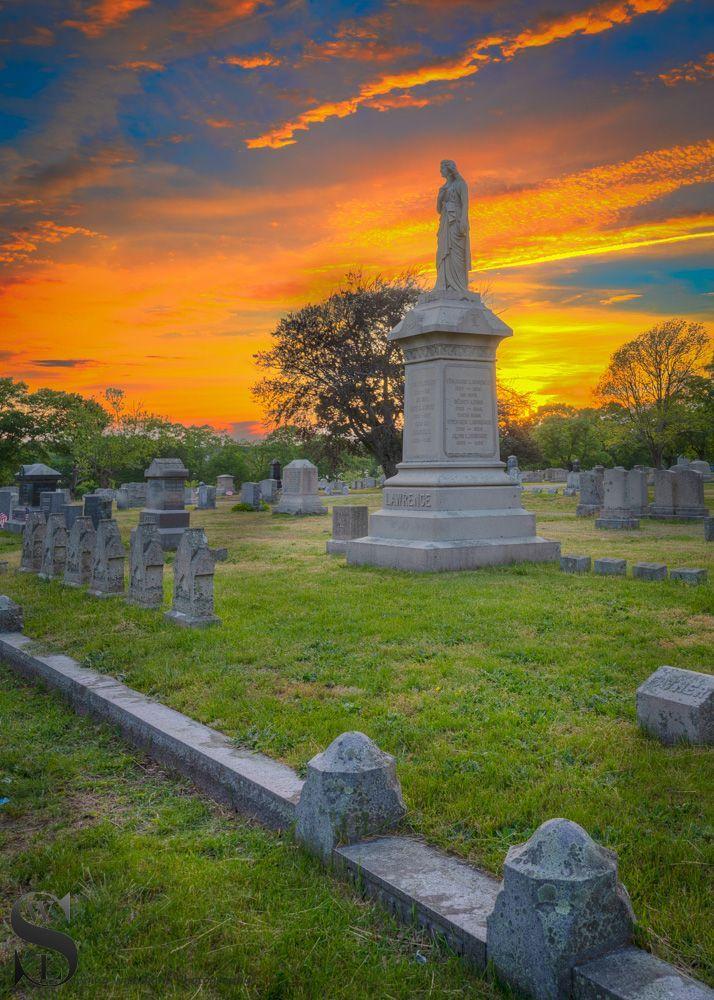 sunset in the cemetery-4.jpg