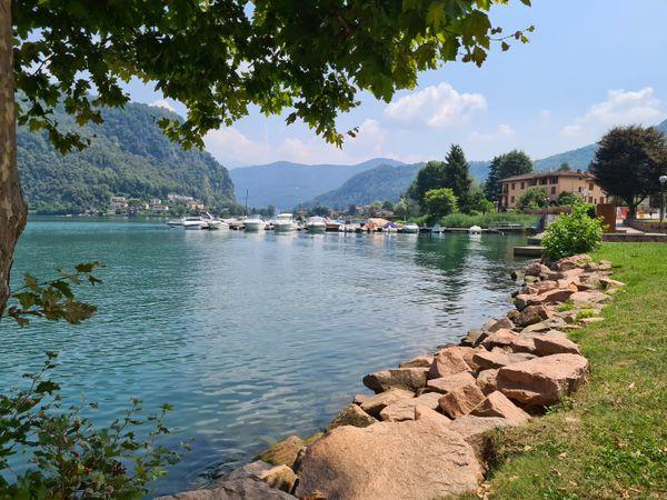 Bike ride et safari photo entre Varese, Luino et Porto Ceresio en Italie