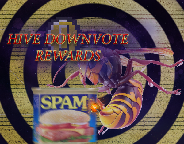 HiveDownvoteRewards (HDR) Progress Report #1
