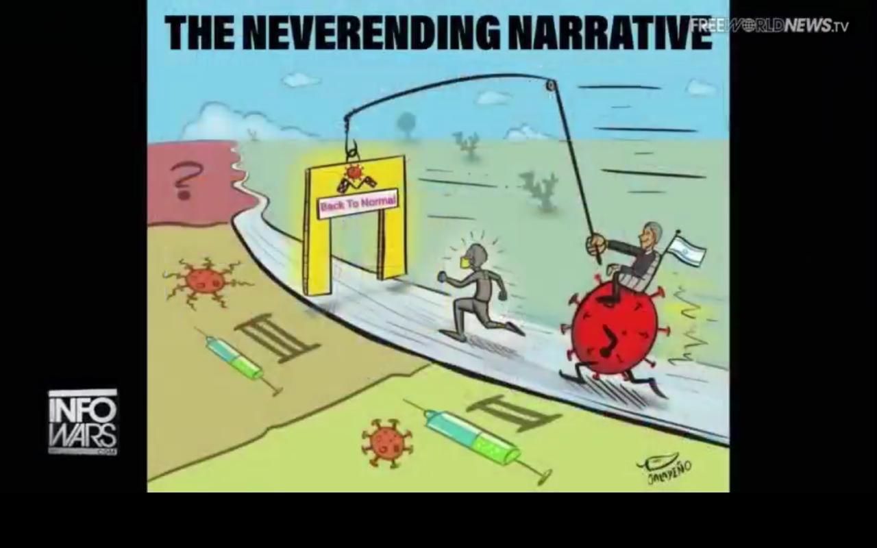 Screenshot at 2021-08-31 12:04:24 Never Ending Narrative Horse Carrot Stick Act.png