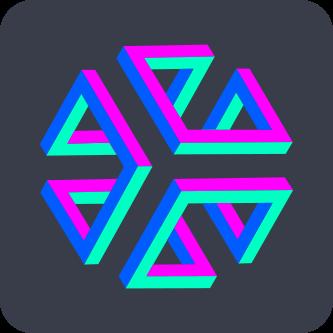 "DLUX ""Hive aspect"" Logo"