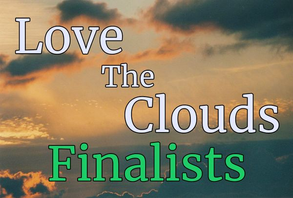 Finalists of the 'Love The Clouds' Contest! #84