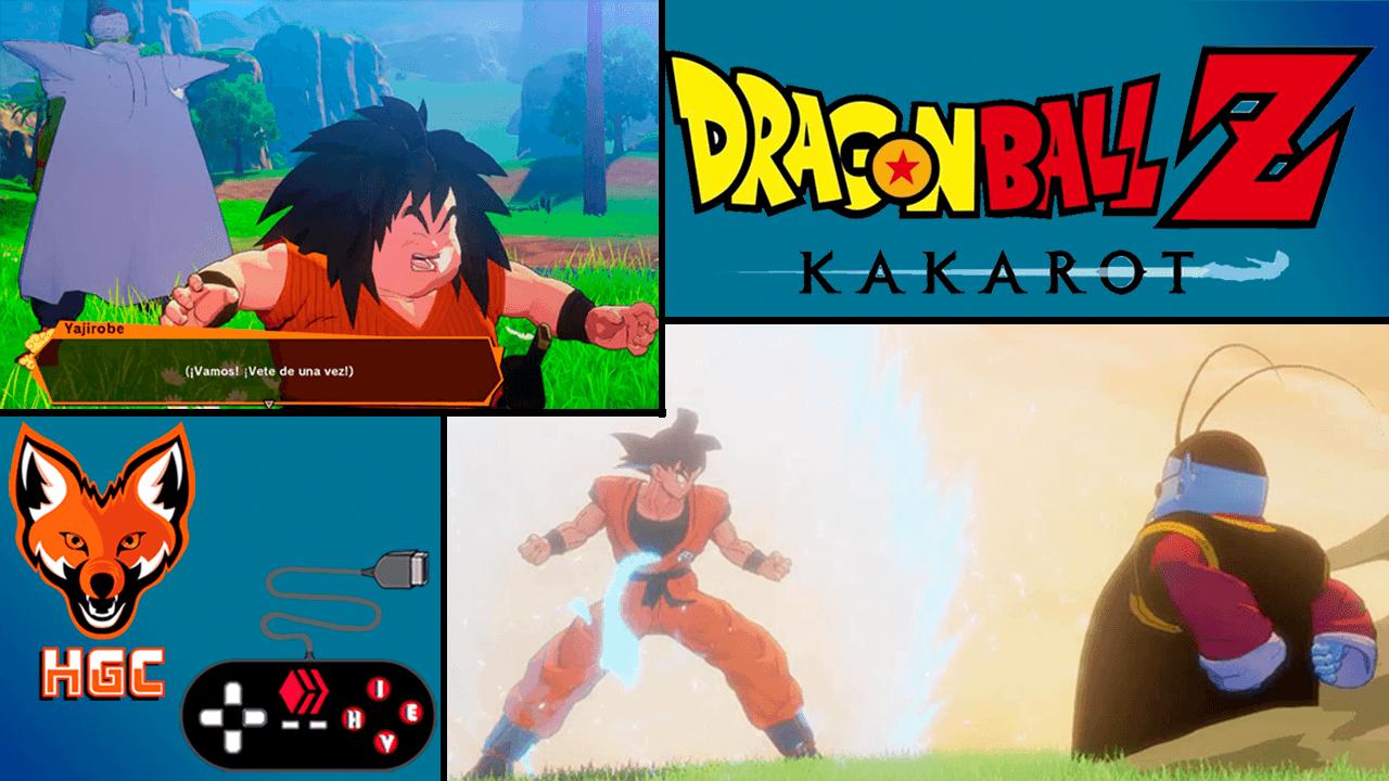 Dragon Ball Z Kakarot Gameplay 06v1.png