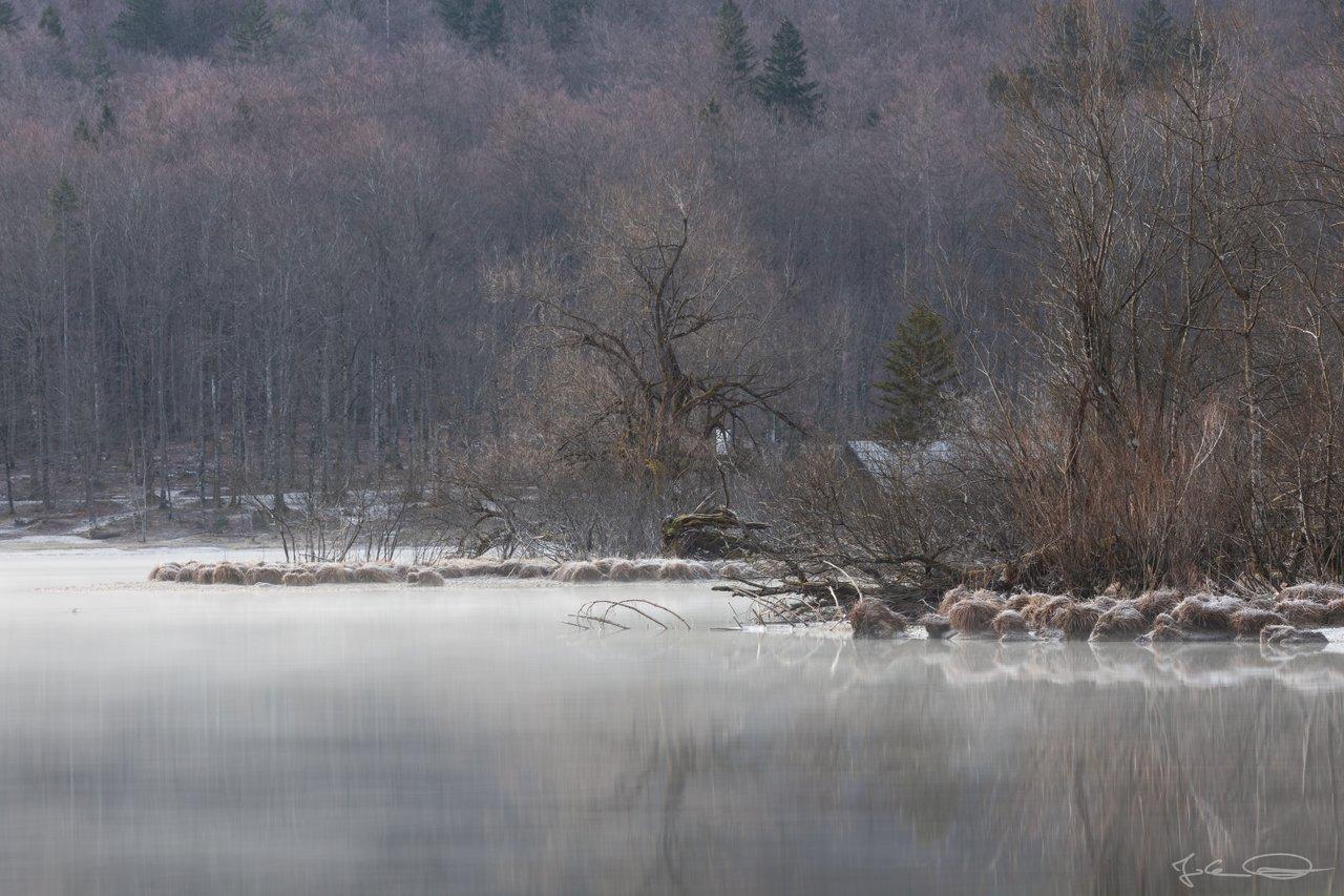 Hive AlphabetHunt Lake Bohinj
