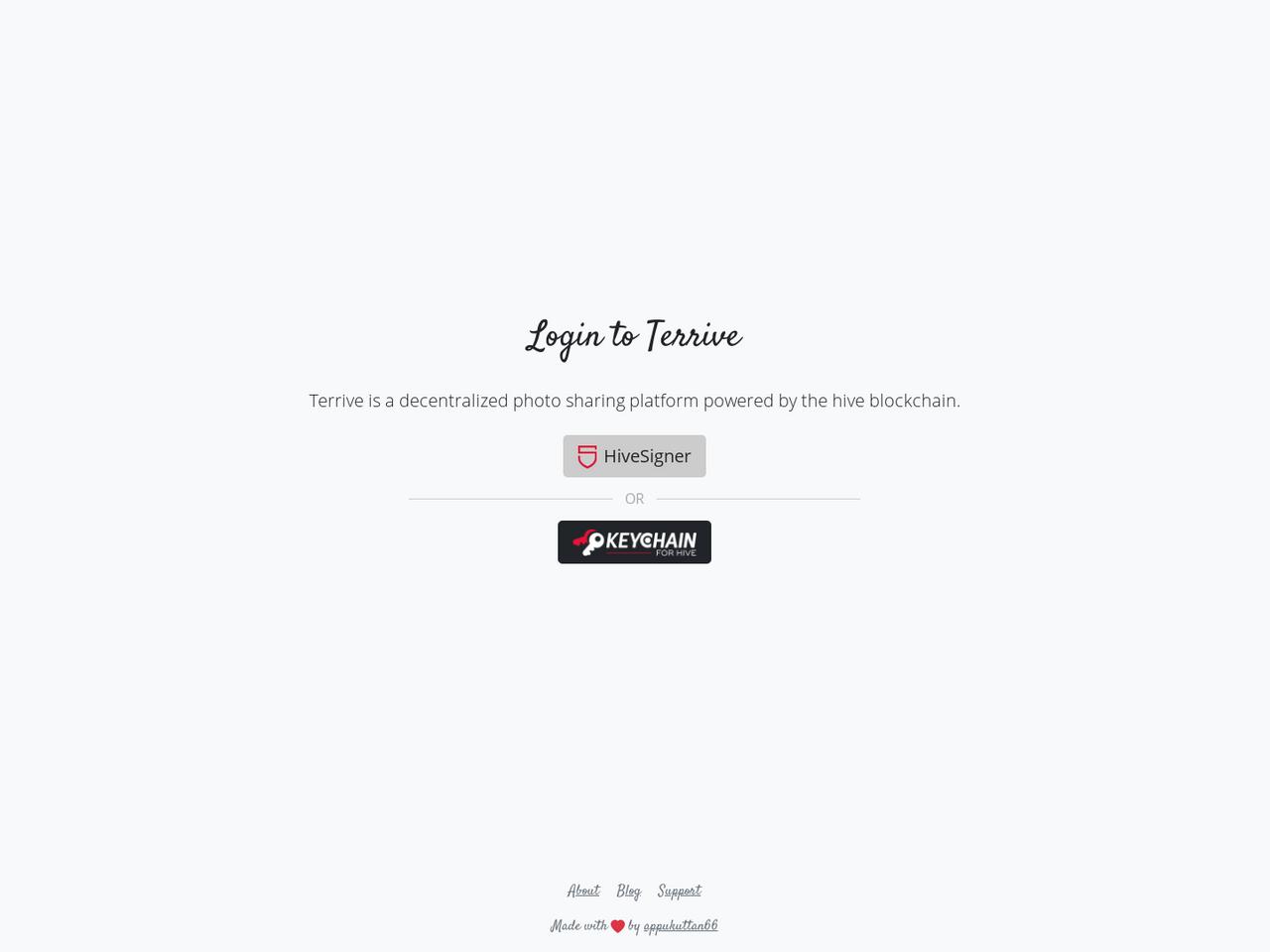 keychain-login