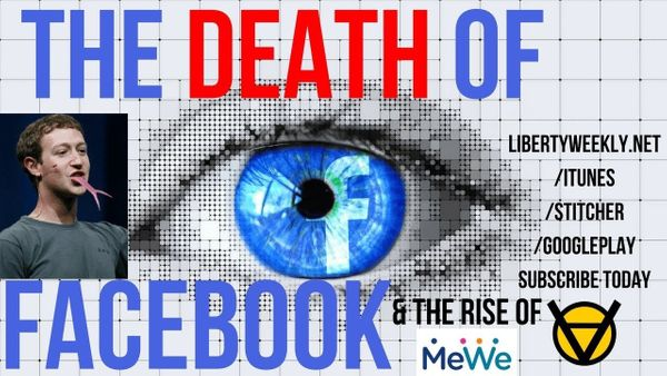 The DEATH of Facebook Ep. 61