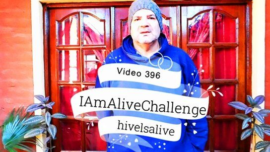 396 videos on IAmAliveChallenge. I am very happy to be alive. Making relevant comments is the way to grow in our company