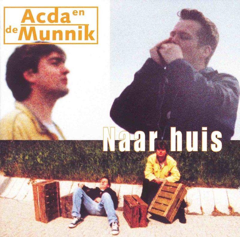 Acda en de Munnik – Naar huis