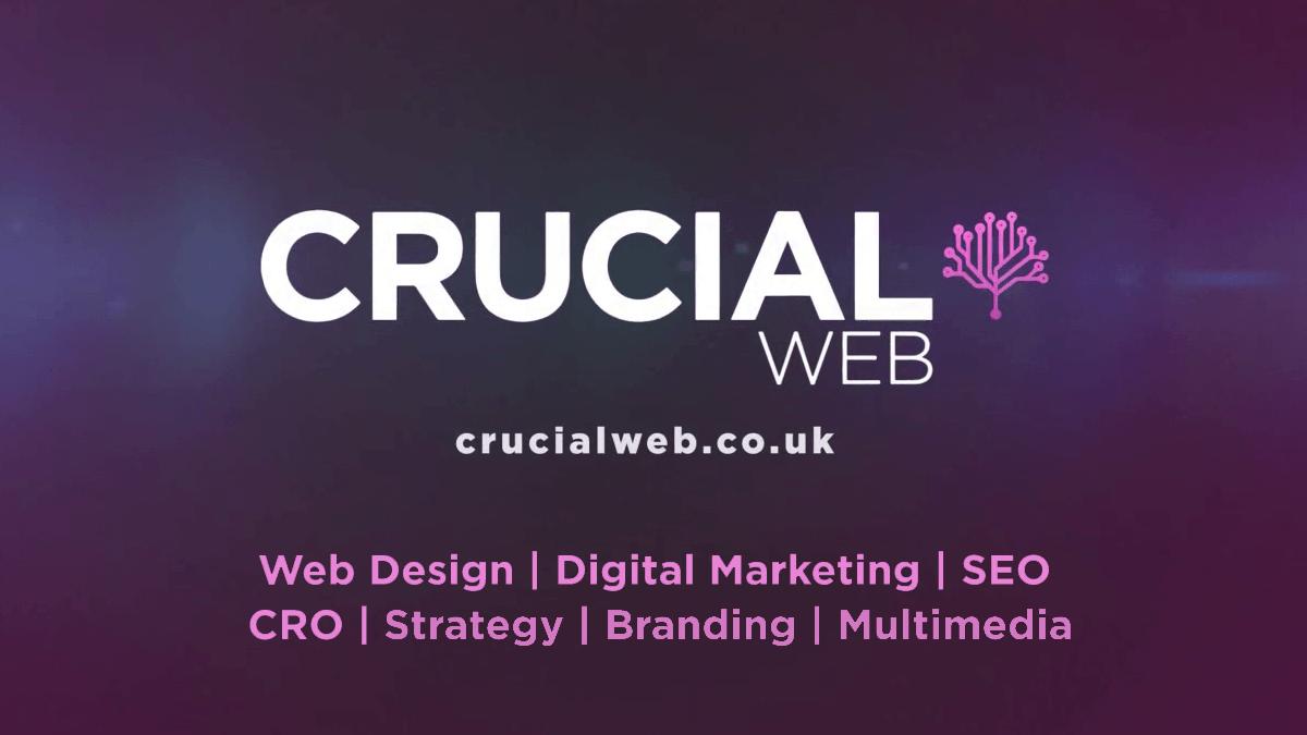 Crucial Web, digital marketing agency in Norwich, UK