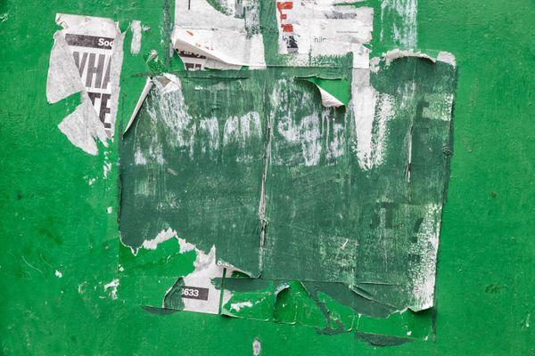 'Wallscapes' Photography Series by Carlos Balsalobre
