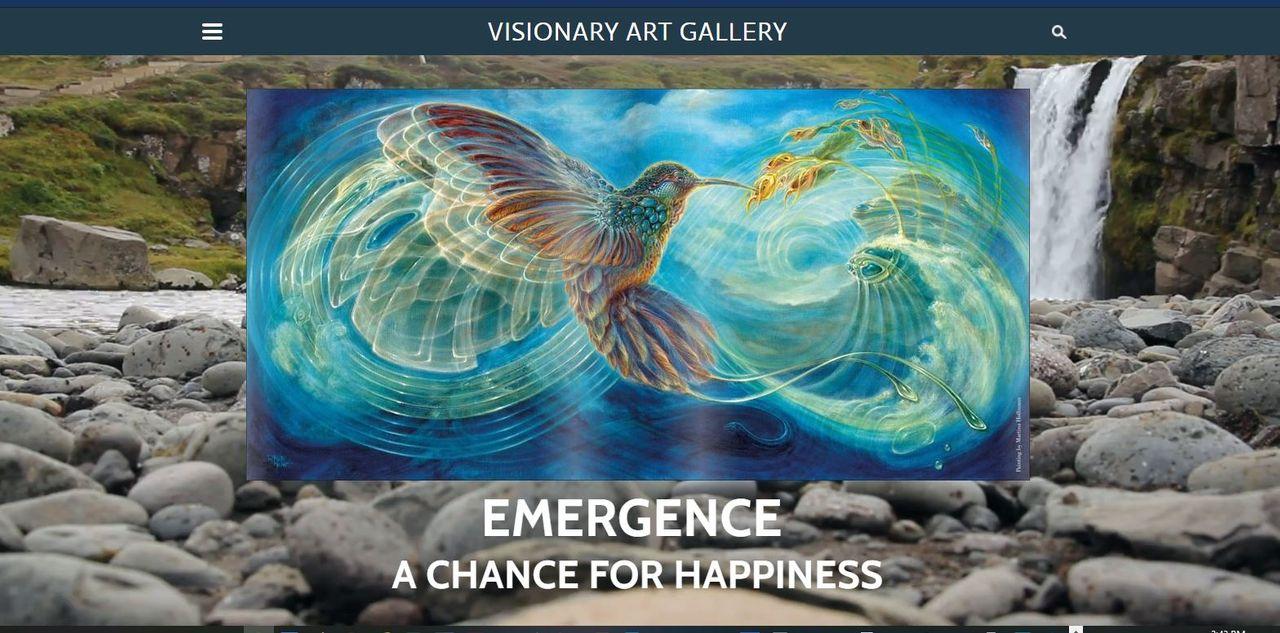 Emergence - on VAG website.JPG