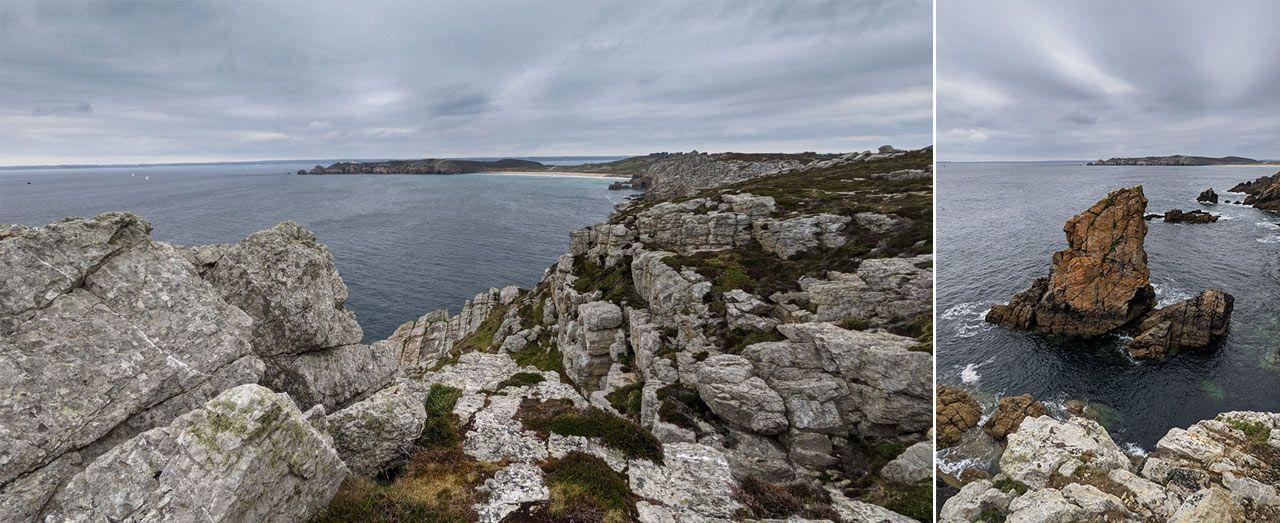 Crozon Coastline Photo Scouting