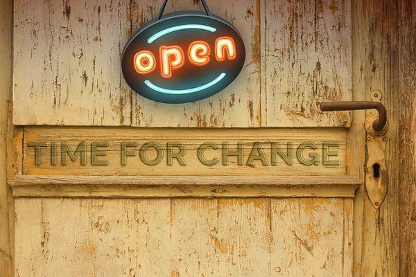 新舊交融的時代來臨,下一步會是...?