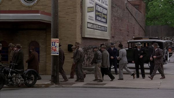 Retro Film Review: Kansas City (1996)