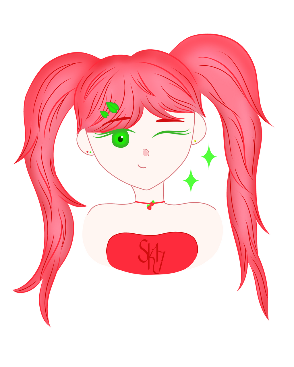 Strawberry Girl ♡ 6.png