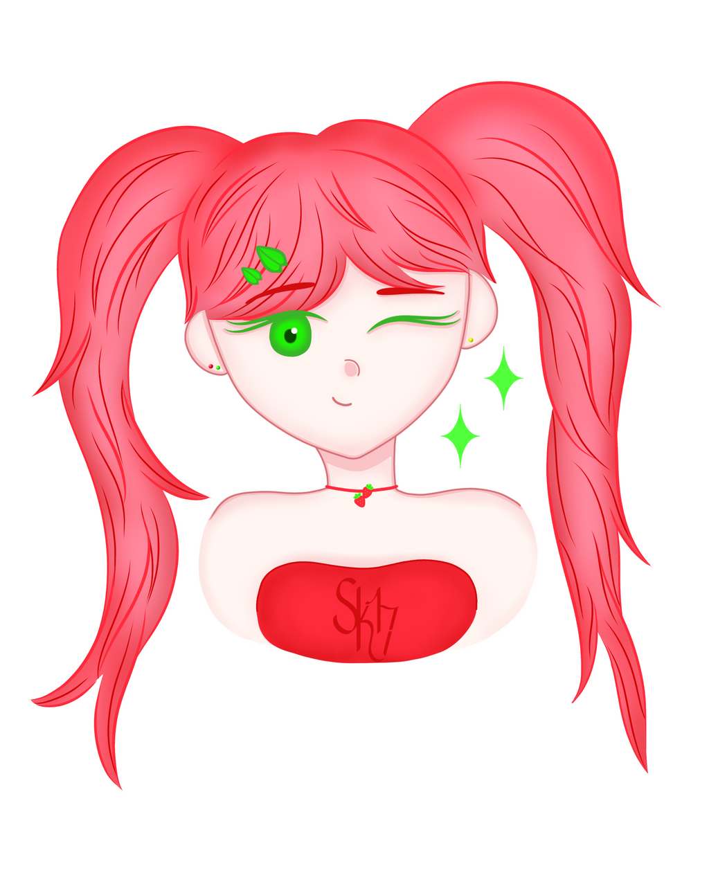 Strawberry Girl ♡ 7.png