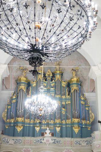 Secrets of Organ Playing Contest Week 84