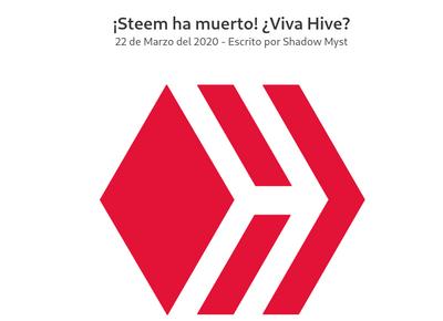 Post publicado en mi web, cuando fueron los eventos de creación de Hive