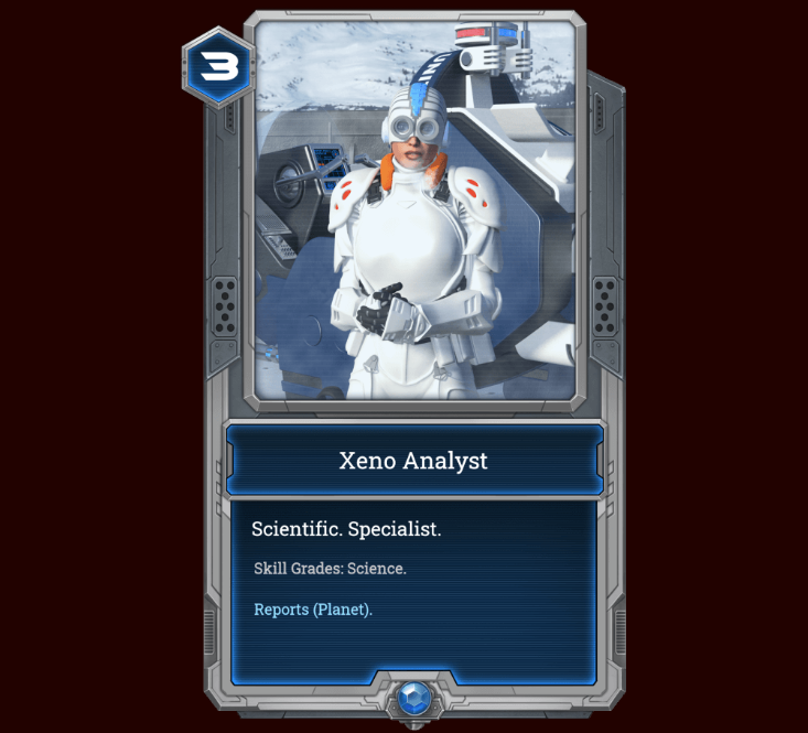Exode card.png xeno analyst.png