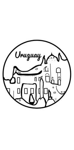 [Eng&Esp] Artwork #106 Uruguay