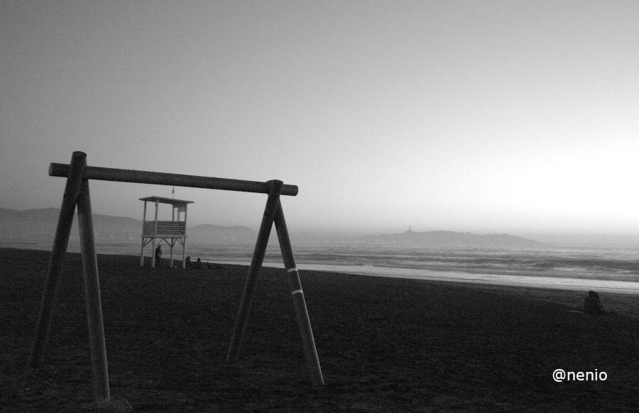 la-serena-sunset-001-bw.JPG