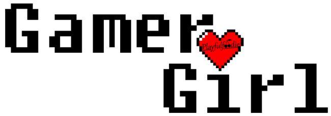 GamerGirl Gamer Girl shirt Playfulfoodie