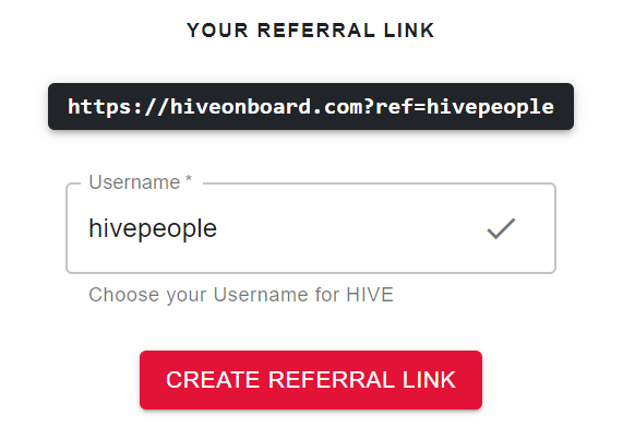New Features available: Referral Support, Notification-Bot & API