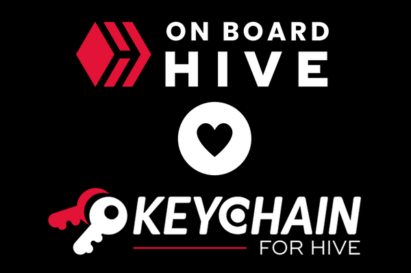 Feature Update: Auto-Import new Account into Hive Keychain