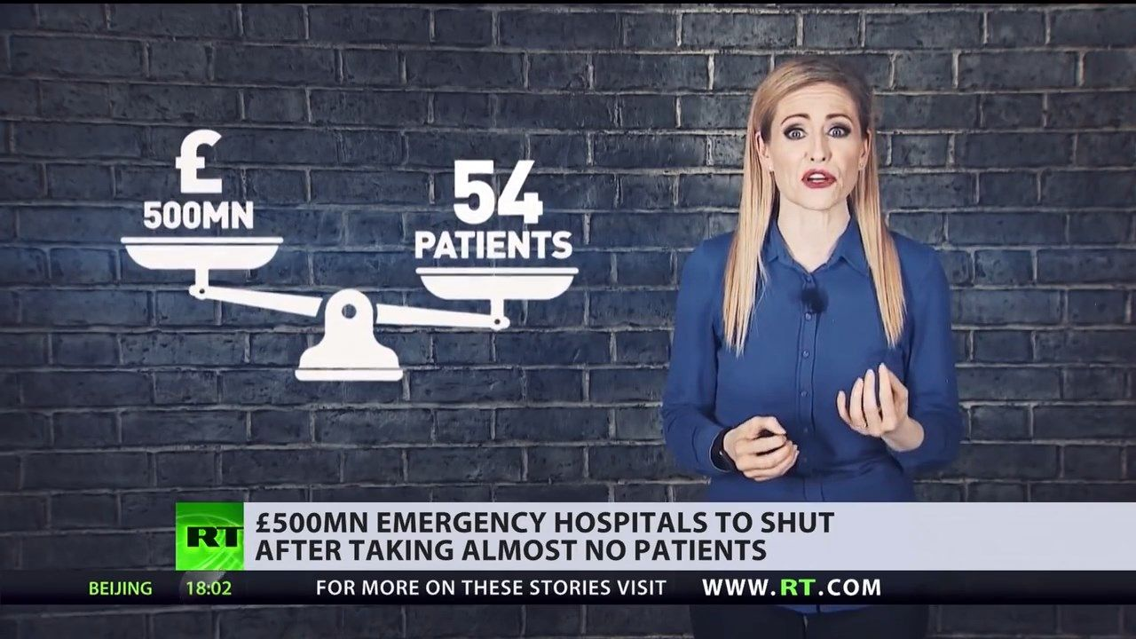 Money wasted UK shuts down 4 COVID emergency hospitals.mp4_snapshot_00.14.170.jpg