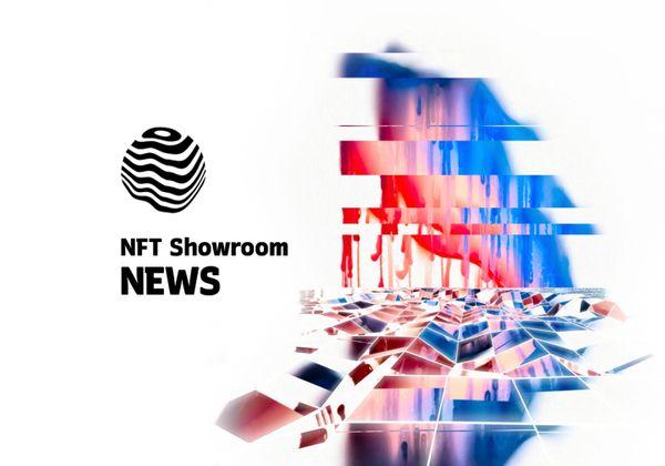NFT Showroom News and Updates