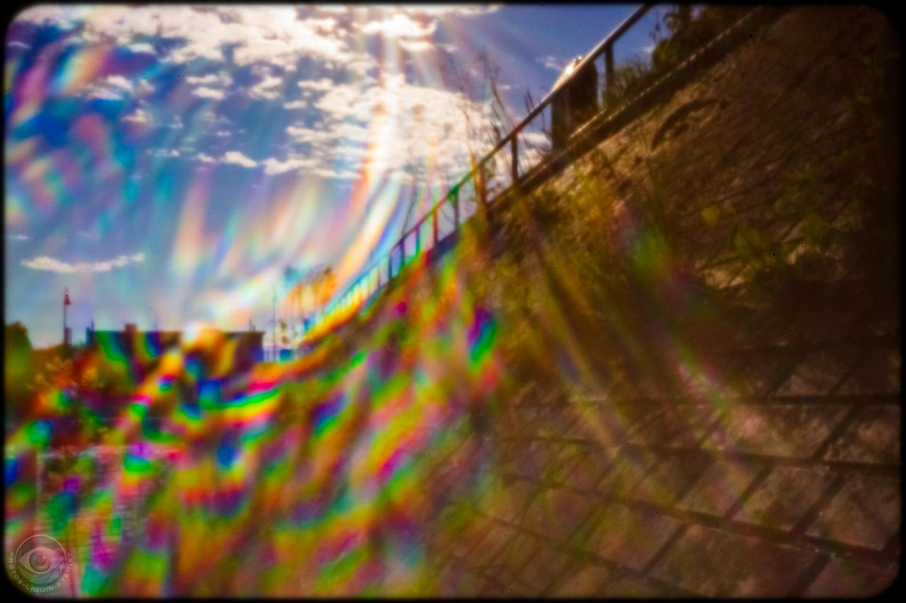 Lens Flare Galore