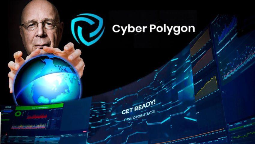 Great Resetters Prep Cyber Scamdemic - #NewWorldNextWeek